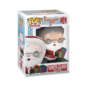 Figurine Pop! Père Noël - Noël par Funko